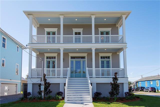 1001 Patterson Drive, New Orleans, LA 70114 (MLS #2199151) :: Inhab Real Estate
