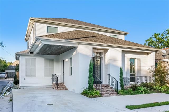 1621 Forshey Street, Metairie, LA 70001 (MLS #2199184) :: Amanda Miller Realty