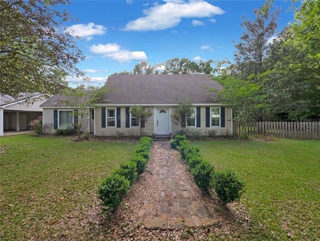13133 Village Trace Drive, Folsom, LA 70437 (MLS #2199190) :: Turner Real Estate Group