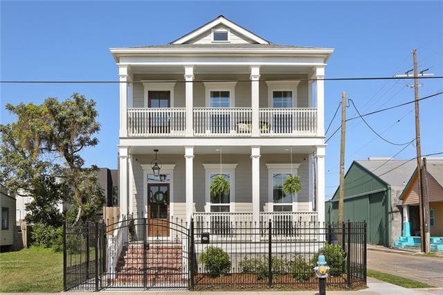 1701 St. Thomas Street, New Orleans, LA 70130 (MLS #2199193) :: Inhab Real Estate