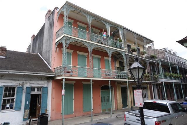 1018 Royal Street #9, New Orleans, LA 70116 (MLS #2199226) :: Robin Realty
