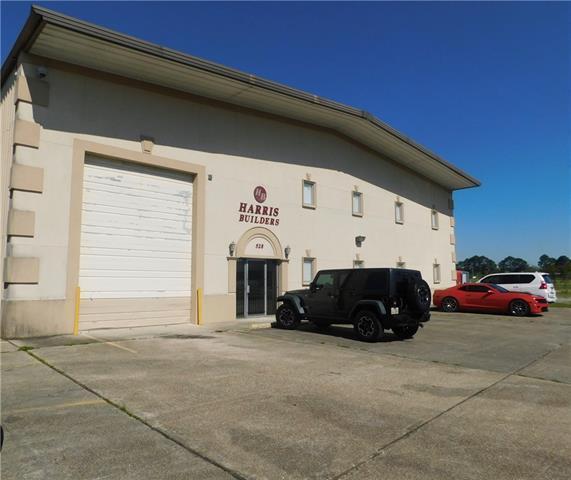 528 Cohen Street, Marrero, LA 70072 (MLS #2199230) :: Inhab Real Estate