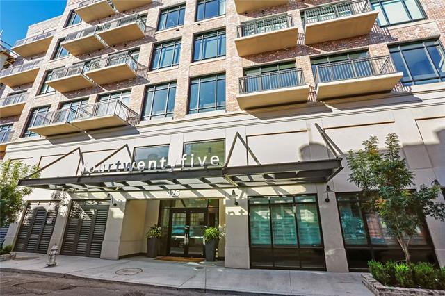 425 Notre Dame Street #404, New Orleans, LA 70130 (MLS #2199287) :: Inhab Real Estate
