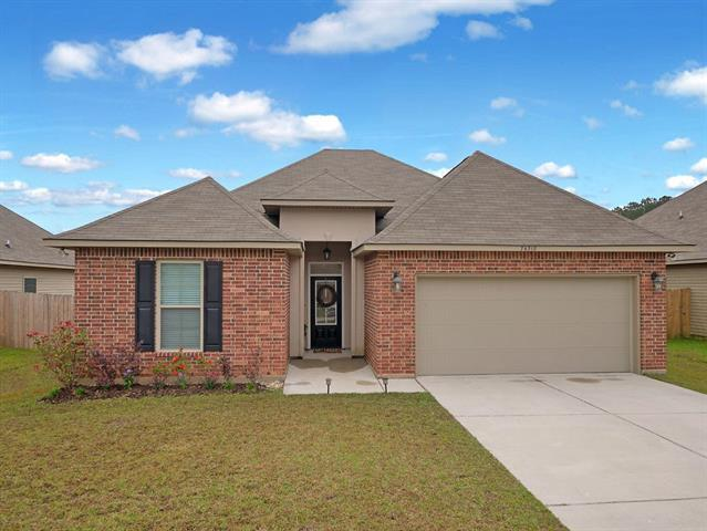 74318 Zeta Avenue, Covington, LA 70435 (MLS #2199294) :: Watermark Realty LLC