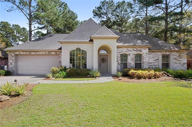 14436 Riverlake Drive, Covington, LA 70435 (MLS #2199310) :: Inhab Real Estate