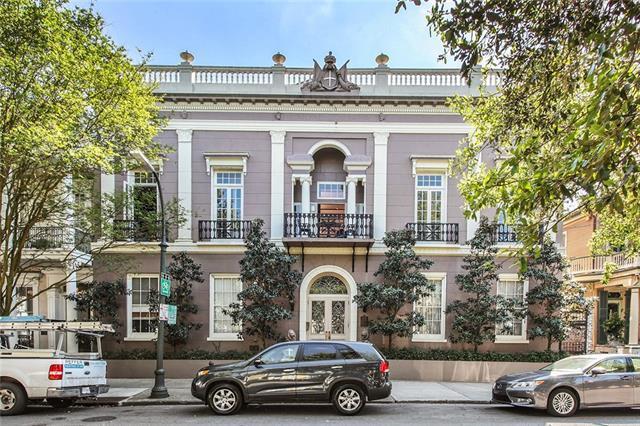 1020 Esplanade Avenue #205, New Orleans, LA 70116 (MLS #2199320) :: Inhab Real Estate