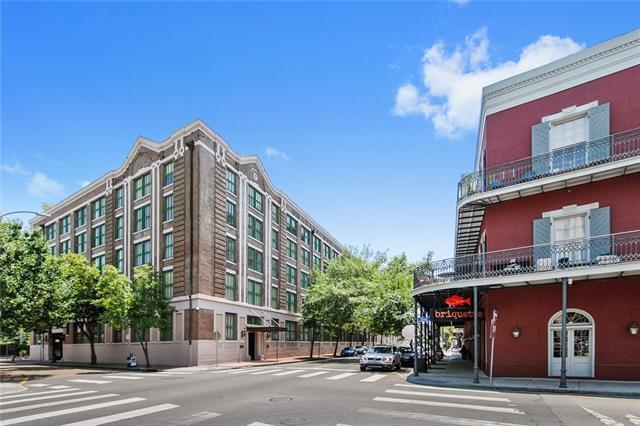 700 S Peters Street #306, New Orleans, LA 70130 (MLS #2199334) :: Inhab Real Estate