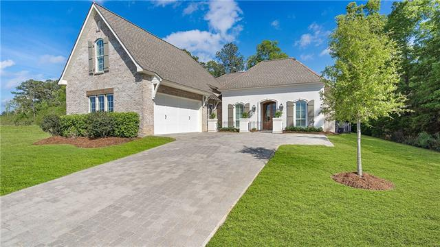 504 N Corniche Du Lac Drive, Covington, LA 70433 (MLS #2199364) :: Inhab Real Estate