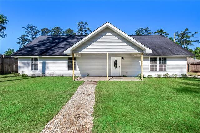 70287 I Street, Covington, LA 70433 (MLS #2199386) :: Watermark Realty LLC