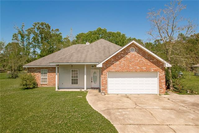 12053 Marilyn Lane, Hammond, LA 70403 (MLS #2199389) :: Turner Real Estate Group