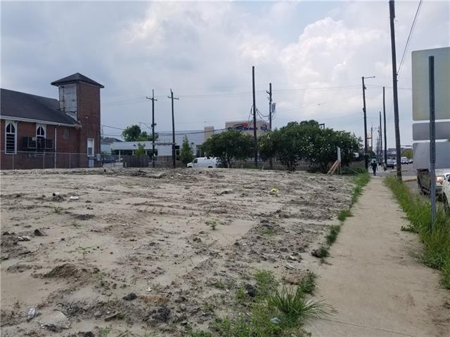 2616 S Claiborne Avenue, New Orleans, LA 70125 (MLS #2199429) :: Crescent City Living LLC