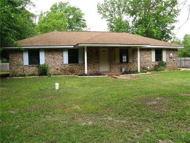61555 434 Highway, Lacombe, LA 70445 (MLS #2199445) :: The Sibley Group