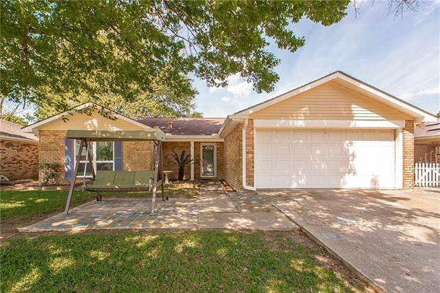 392 Longwood Drive, Destrehan, LA 70047 (MLS #2199448) :: Inhab Real Estate