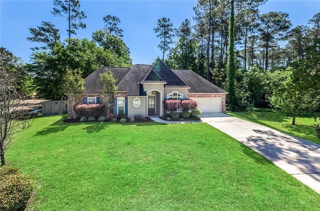 1778 Culver Court, Mandeville, LA 70448 (MLS #2199454) :: Inhab Real Estate