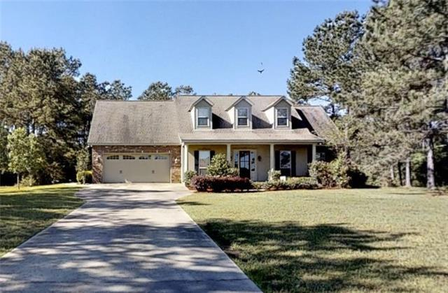 14000 Riverlake Drive, Covington, LA 70435 (MLS #2199466) :: Turner Real Estate Group