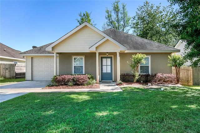 20146 Palm Boulevard, Covington, LA 70435 (MLS #2199478) :: Turner Real Estate Group