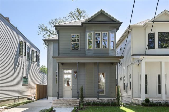 1117 Nashville Avenue, New Orleans, LA 70115 (MLS #2199489) :: Inhab Real Estate