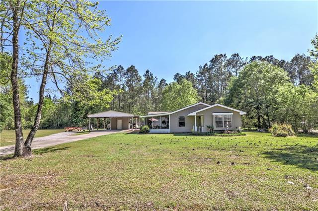 23564 Tarpon Springs Drive, Abita Springs, LA 70420 (MLS #2199494) :: Turner Real Estate Group