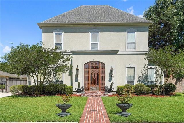 4456 Rue St. Peter Street, Kenner, LA 70065 (MLS #2199497) :: Top Agent Realty