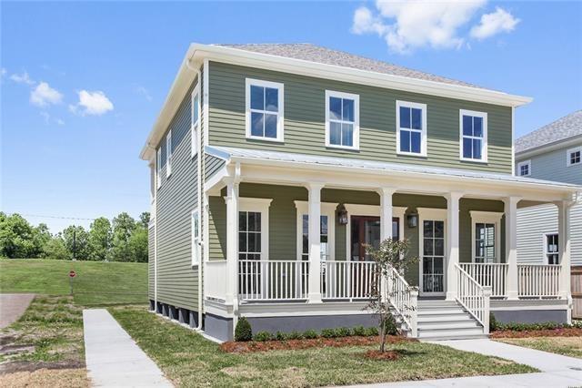 1000 Delaronde Street, New Orleans, LA 70114 (MLS #2199498) :: Inhab Real Estate