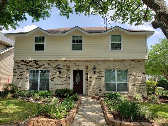 4601 Taft Park, Metairie, LA 70002 (MLS #2199507) :: Turner Real Estate Group