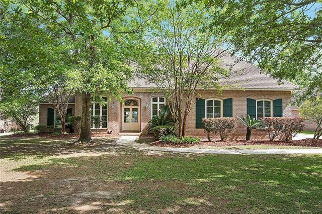 562 Winbourne Drive, Slidell, LA 70461 (MLS #2199512) :: Inhab Real Estate