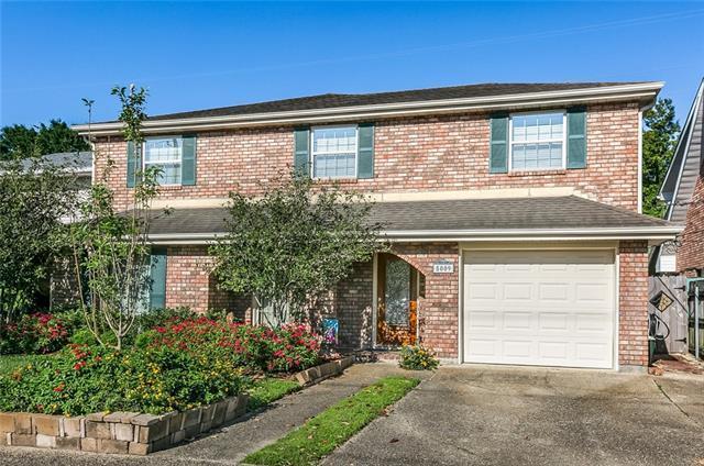 5009 David Drive, Kenner, LA 70065 (MLS #2199520) :: Turner Real Estate Group