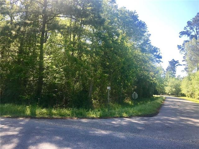 Lot 50 Hosmer Mill Road, Covington, LA 70435 (MLS #2199533) :: Turner Real Estate Group