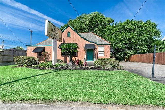 913 Williams Boulevard, Kenner, LA 70062 (MLS #2199546) :: Turner Real Estate Group