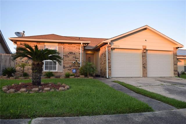 7009 Pinebrook Drive, New Orleans, LA 70128 (MLS #2199577) :: Inhab Real Estate