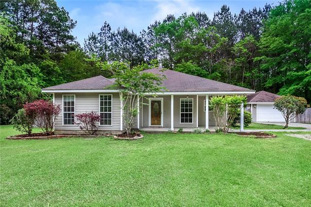 31228 Horseshoe Island Road, Lacombe, LA 70445 (MLS #2199584) :: Turner Real Estate Group