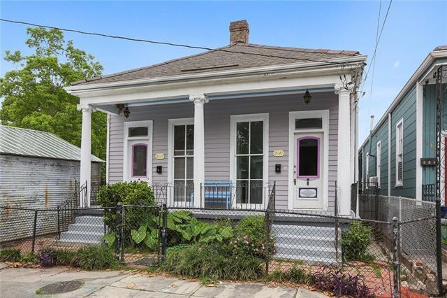 2841-43 Constance Street, New Orleans, LA 70115 (MLS #2199603) :: Inhab Real Estate