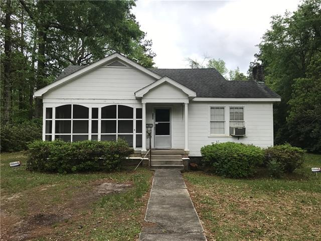 530 N Columbia Road, Bogalusa, LA 70427 (MLS #2199604) :: Turner Real Estate Group