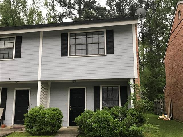 14578 Honeysuckle Drive #151, Hammond, LA 70401 (MLS #2199605) :: Amanda Miller Realty