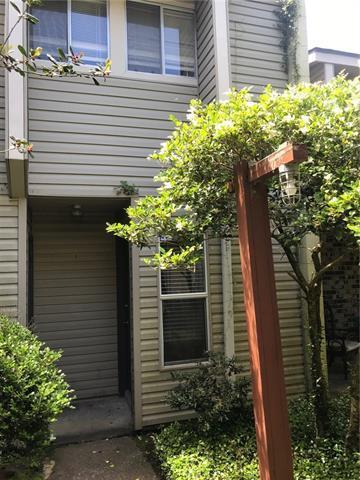 173 Sandra Del Mar Drive #173, Mandeville, LA 70448 (MLS #2199615) :: Turner Real Estate Group