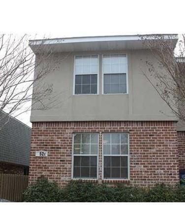 52 Brandon Hall Drive C, Destrehan, LA 70047 (MLS #2199631) :: Crescent City Living LLC
