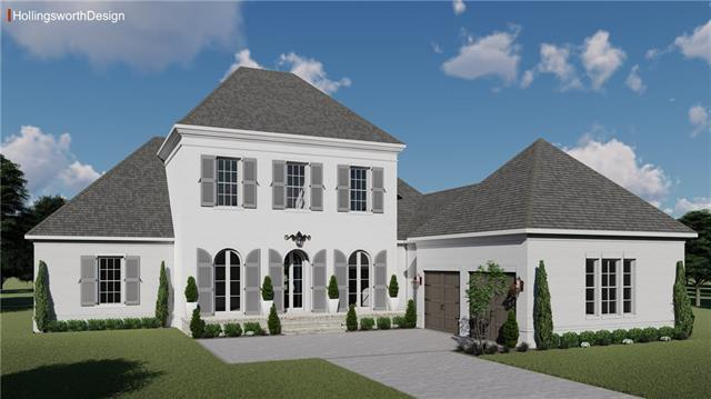 278 English Turn Drive, New Orleans, LA 70131 (MLS #2199642) :: Watermark Realty LLC