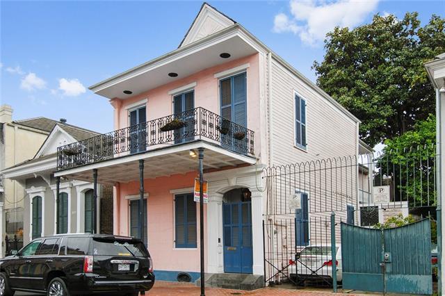 823 Orleans Street, New Orleans, LA 70116 (MLS #2199647) :: Inhab Real Estate