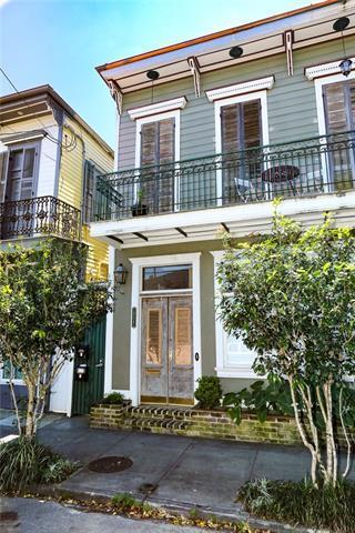 1934 Burgundy Street D, New Orleans, LA 70116 (MLS #2199675) :: Inhab Real Estate