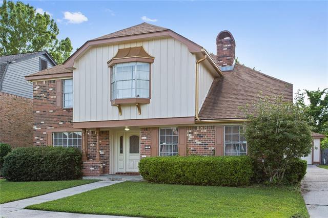 33 Park Timbers Drive, New Orleans, LA 70131 (MLS #2199682) :: Amanda Miller Realty