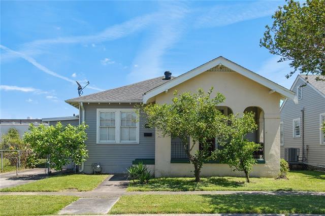 409 Coolidge Street, Jefferson, LA 70121 (MLS #2199686) :: Watermark Realty LLC