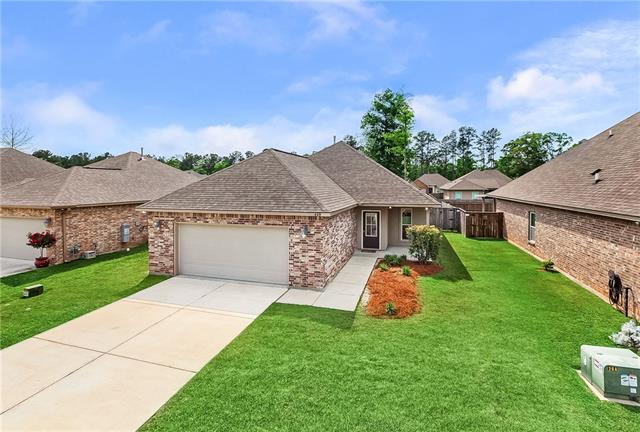 429 Pinewood Drive, Covington, LA 70435 (MLS #2199692) :: Inhab Real Estate
