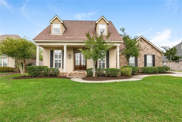 229 E Augusta Lane, Slidell, LA 70458 (MLS #2199729) :: Turner Real Estate Group