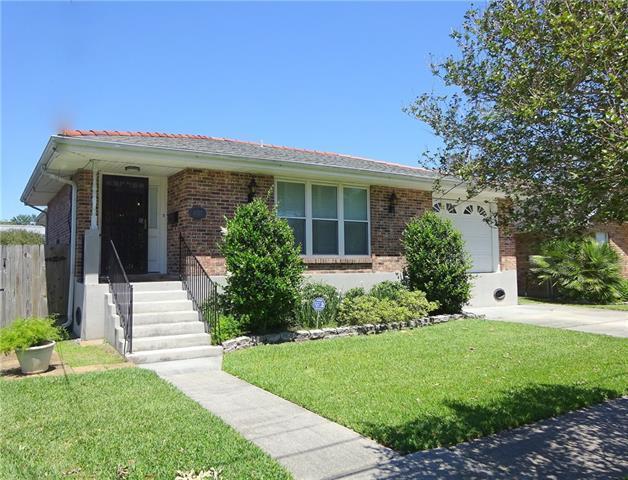 4937 Argonne Street, Metairie, LA 70001 (MLS #2199737) :: Watermark Realty LLC