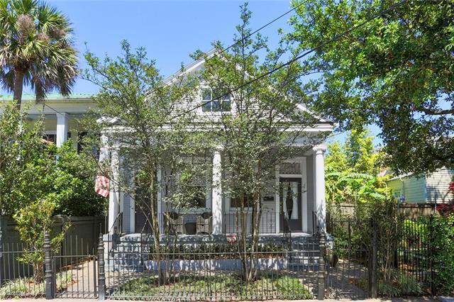 919 Philip Street, New Orleans, LA 70130 (MLS #2199778) :: Inhab Real Estate