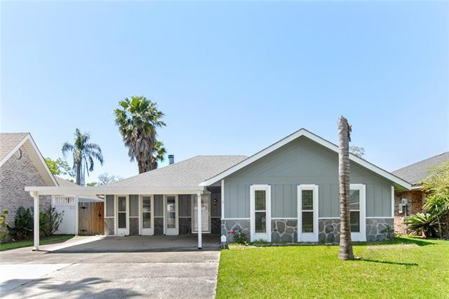 1978 Giaise Street, Marrero, LA 70072 (MLS #2199794) :: Inhab Real Estate