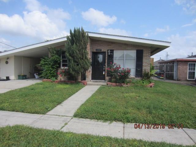 1201 Maryland Avenue, Metairie, LA 70062 (MLS #2199803) :: Watermark Realty LLC