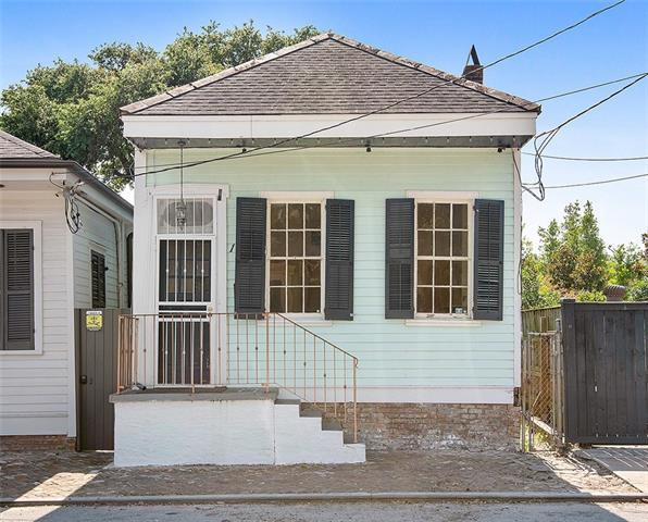 1024 St Anthony Street, New Orleans, LA 70116 (MLS #2199818) :: Inhab Real Estate