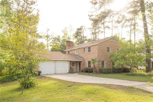 169 Tchefuncte Drive, Covington, LA 70433 (MLS #2199822) :: Turner Real Estate Group
