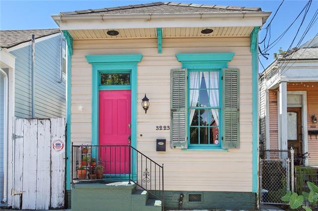 3223 Annunciation Street, New Orleans, LA 70115 (MLS #2199829) :: Inhab Real Estate